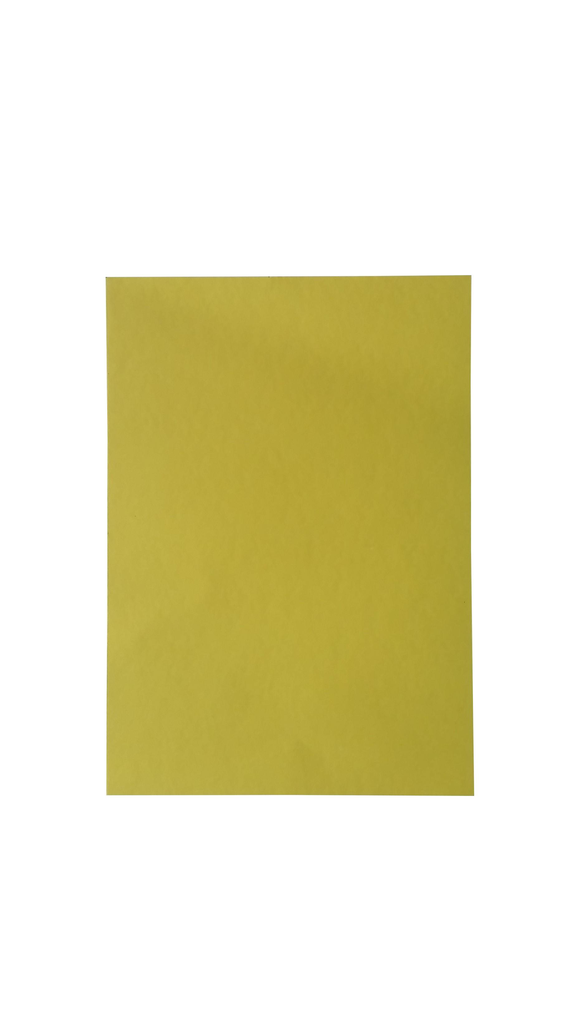 Vykres Farebny Zlty A4 180g 20 Listov Papier Obaly Sk