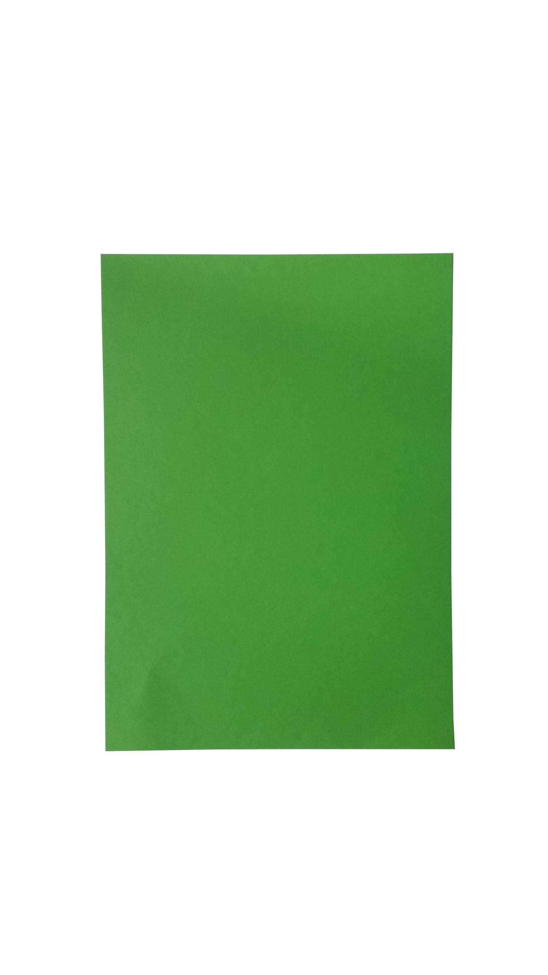 Vykres Farebny Zeleny A4 180g 200 Listov Papier Obaly Sk