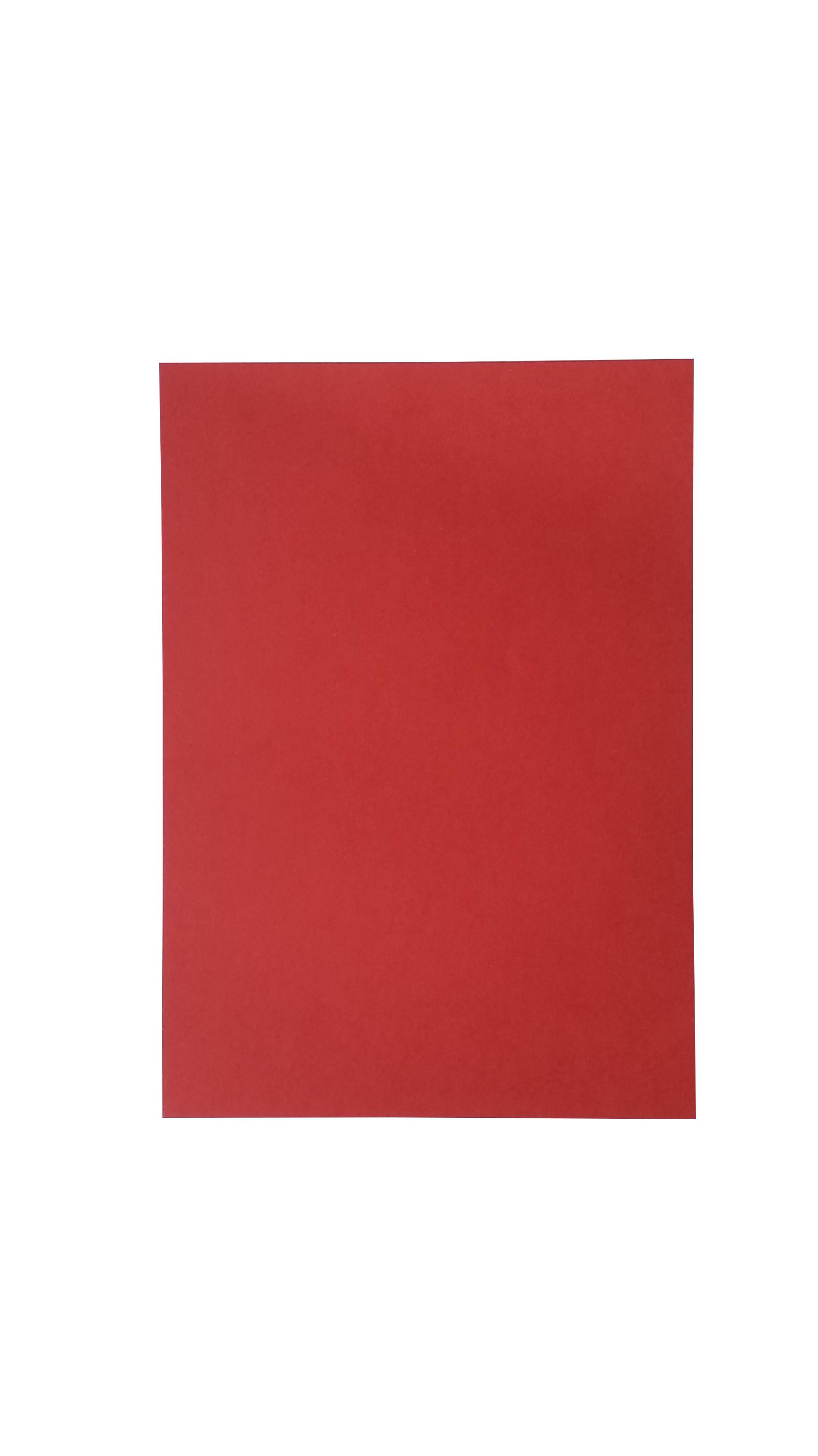 Vykres Farebny Cerveny A4 180g 200 Listov Papier Obaly Sk